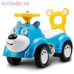 Xe chòi chân trẻ em Broller CC-856