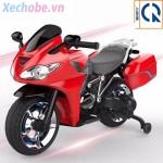 Xe moto điện trẻ em 675