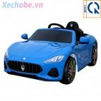 Ô tô cho trẻ em cao cấp Maserati S-302
