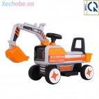 Xe máy xúc chạy điện trẻ em CL6800