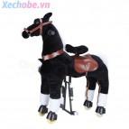 Ngựa nhún di động cho bé KLT2012-03