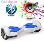 Xe điện 2 bánh cân bằng SW-B2 có Bluetooth