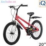 Xe đạp trẻ em RoyalBaby Freestyle B6 20inch
