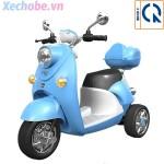 Xe máy điện trẻ em QK-303